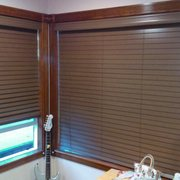 blinds chalet reviews decor ideas yelp look at that huge photo of blinds chalet mesa az united states our blinds installed 14 photos 49 reviews shades 1946