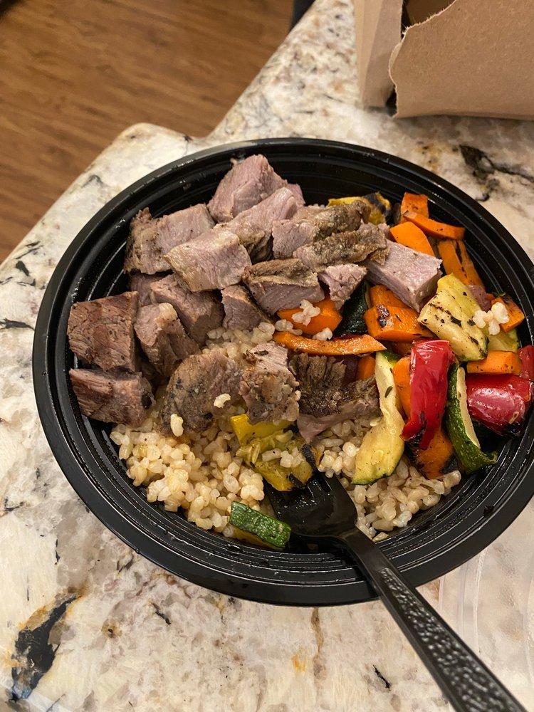 Bushfire Kitchen - La Costa: 3433 Via Montebello, Carlsbad, CA