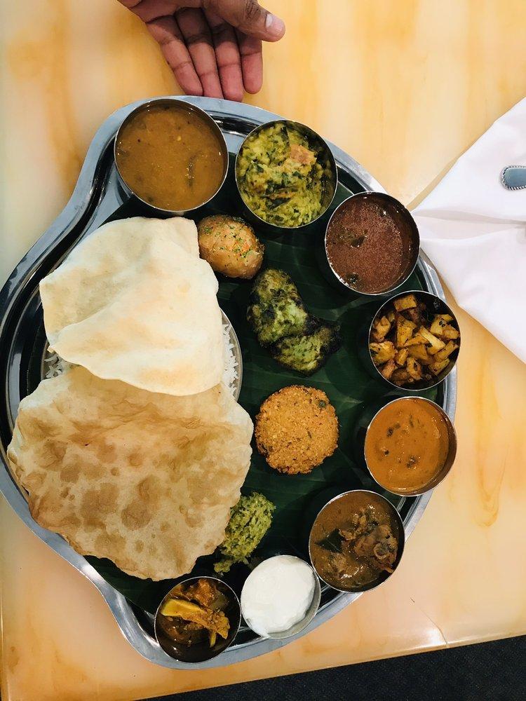 Indian Delights: 401 E Whitestone Blvd, Cedar Park, TX