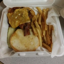 Photo Of Secrets Restaurant Tavern Virginia Beach Va United States Bacon