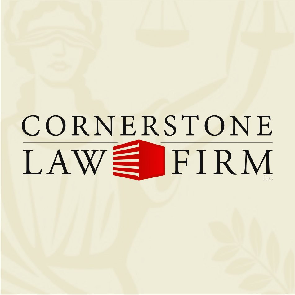 Cornerstone Law Firm: 8500 Allentown Pike, Blandon, PA