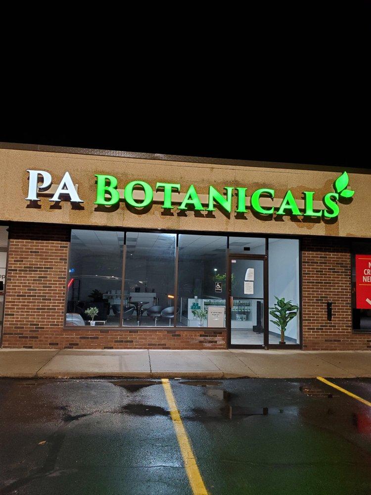 PA Botanicals: 2170 E State St, Hermitage, PA