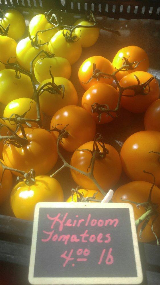 Mesa Community Farmers' Market: 260 N Center St, Mesa, AZ