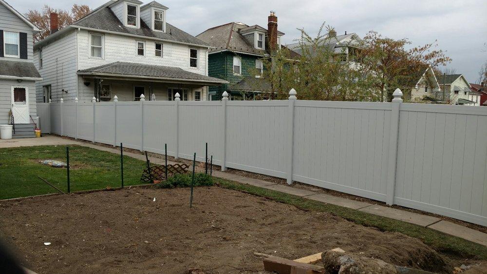 Byra's Fence Co: 2 Joe St, ashley, PA