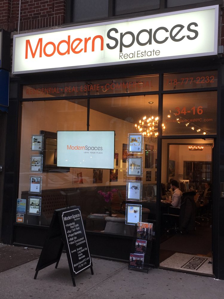 Modern spaces astoria 34 avis agence immobili re 34 for Agence immobiliere 34