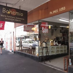 Bohemio Furniture Homewares Home Decor 111 Swan St Richmond Richmond Victoria Australia