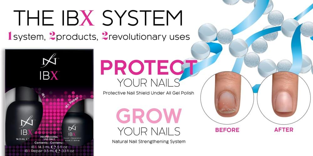 Natural nail strengthening system - Yelp