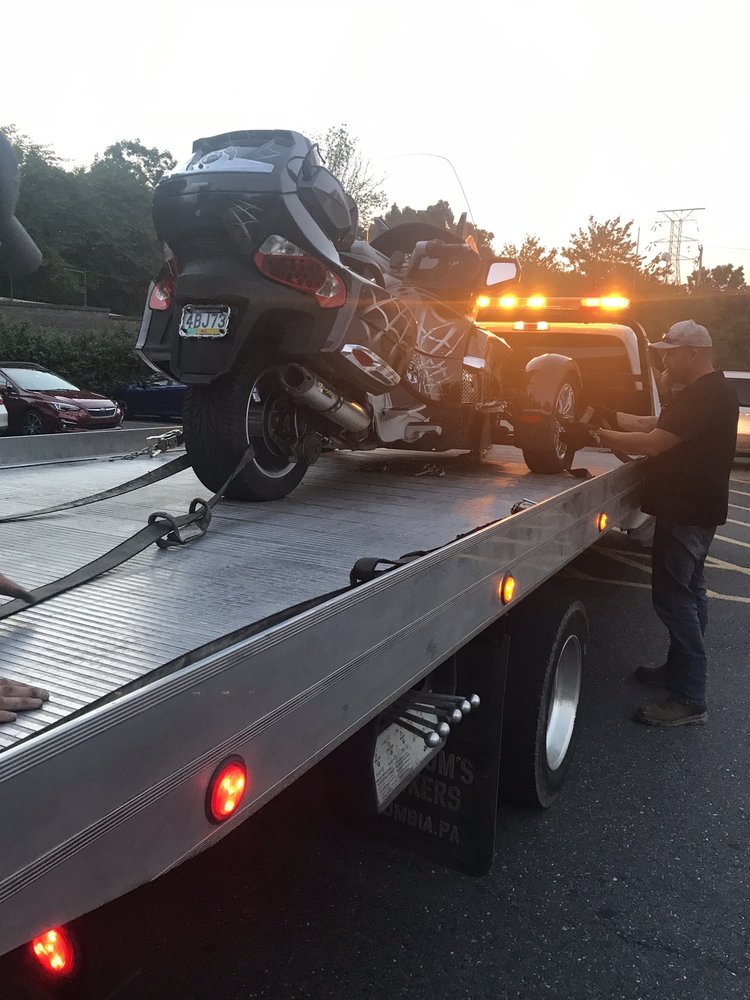 Jaybird Towing & Recovery: 145 Maugers Mill Rd, Pottstown, PA