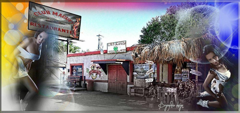 Club Maguey Restaurante: 4546 Palm Beach Blvd, Fort Myers, FL