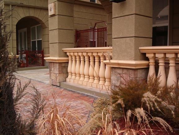 E & C Precast Concrete: 9608 N Moore Rd, Littleton, CO