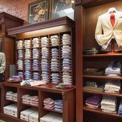 e66941978c7 John Craig Clothier - 16 Photos   10 Reviews - Men s Clothing - 132 ...