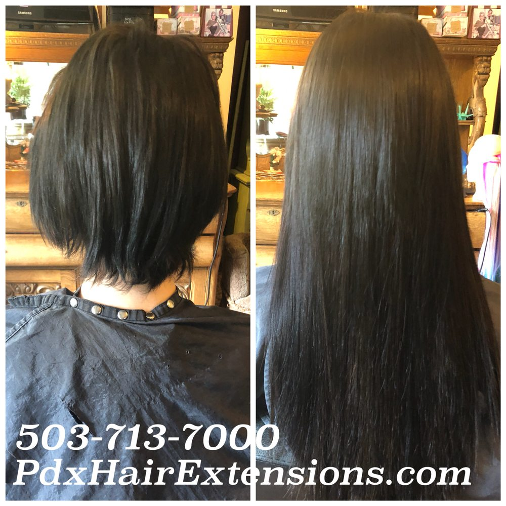 Hair Extensions Black Hairextensions Yelp