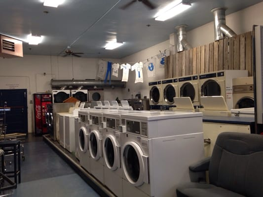 a laundry room inc. - laundry services - 428 e sheridan st, ely, mn a Laundry Room