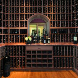 Photo of Artistic Wine Cellars - Alameda CA United States  sc 1 st  Yelp & Artistic Wine Cellars - Architects - 431 Taylor Ave Alameda CA ...