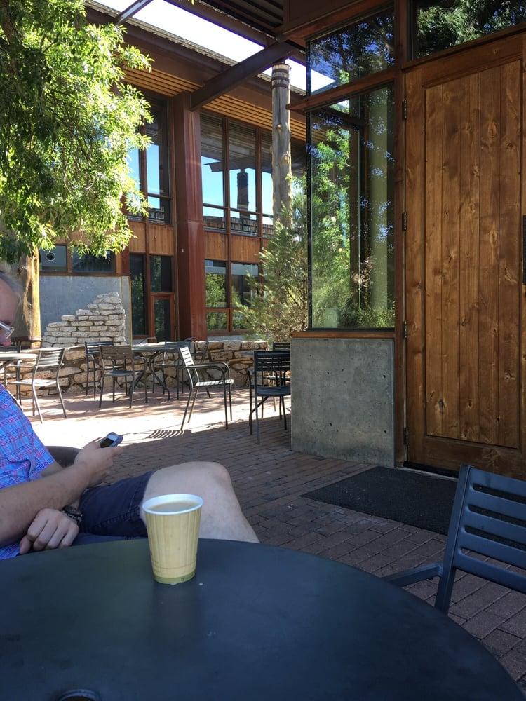 Prescott College Crossroads Cafe: 220 Grove Ave, Prescott, AZ