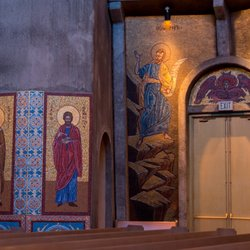 Holy Trinity Greek Orthodox Church - 999 Brotherhood Way