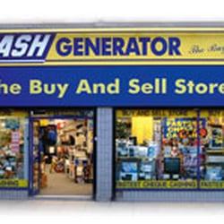 Cash Generator - Financial Services - 16-18 Bradshawgate ...