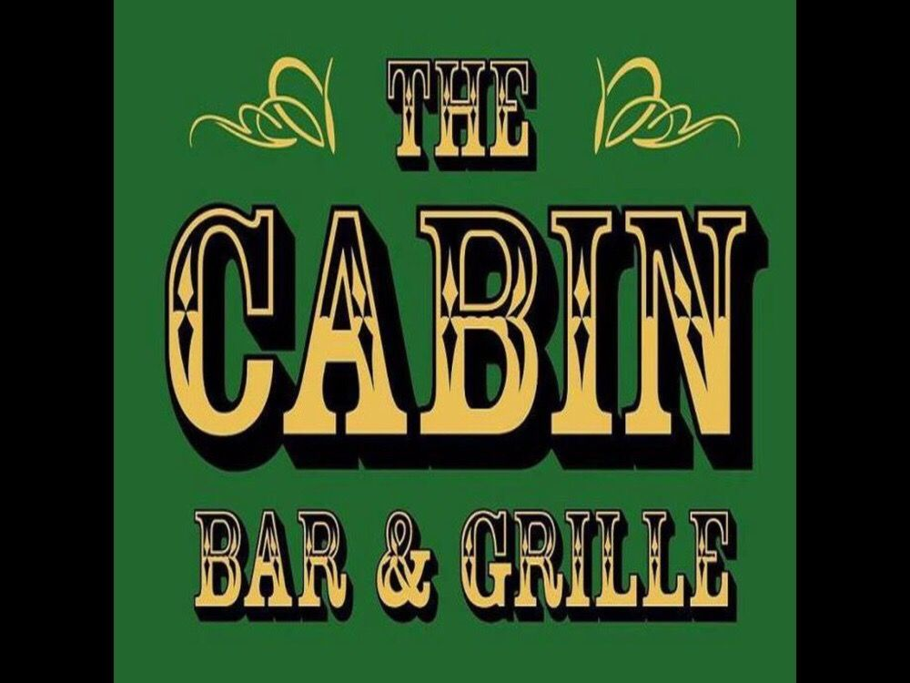 The Cabin Bar & Grille: 918 S Center Ave, Hunker, PA