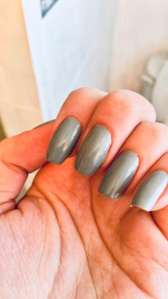 Top Nails Salon: 297 Rt 59, West Nyack, NY
