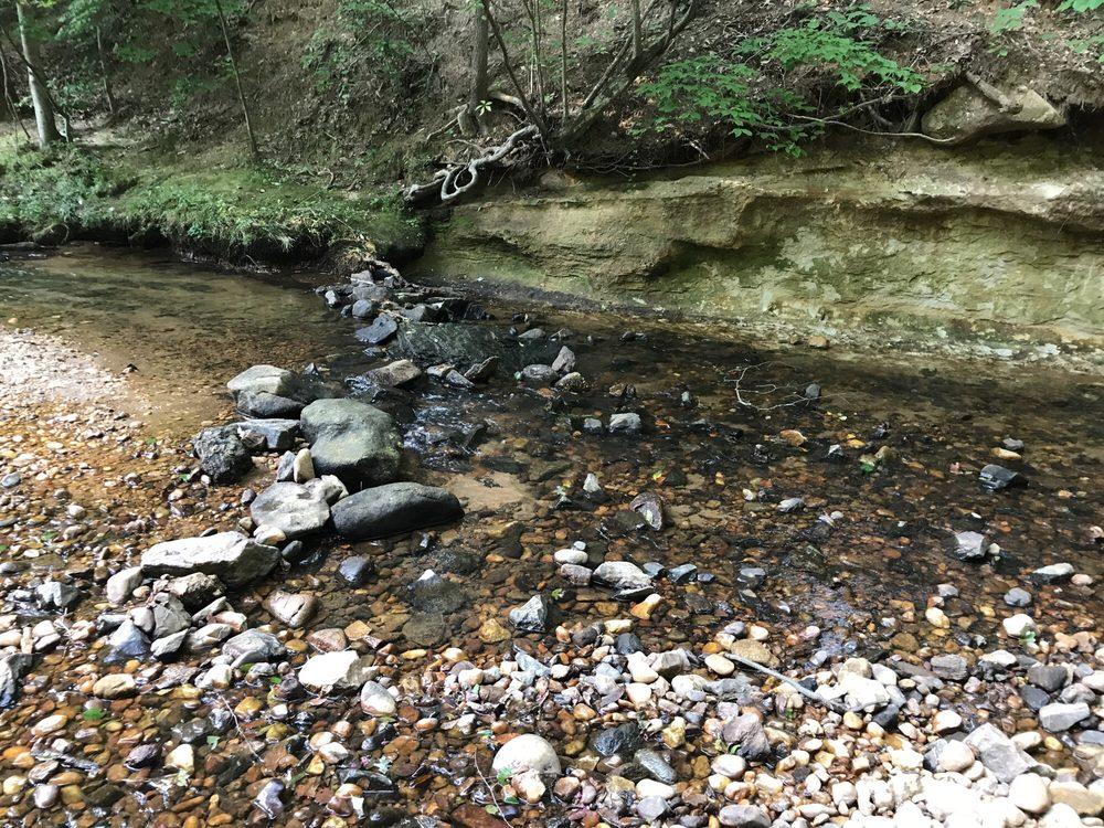 Alum Spring Park: Greenbrier Dr, Fredericksburg, VA