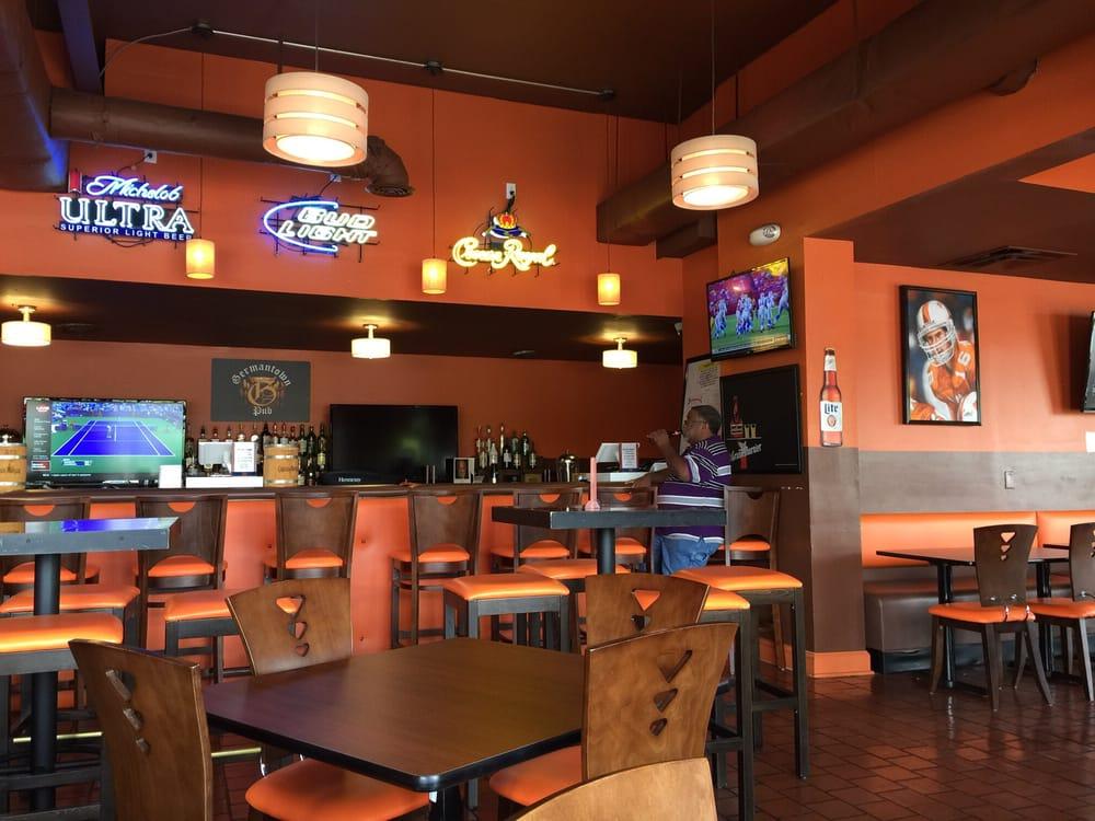 Restaurants Near Germantown Nashville Tn