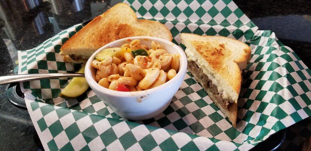 Luke & Lulu's Cafe: 7706 Allen Rd, Allen Park, MI