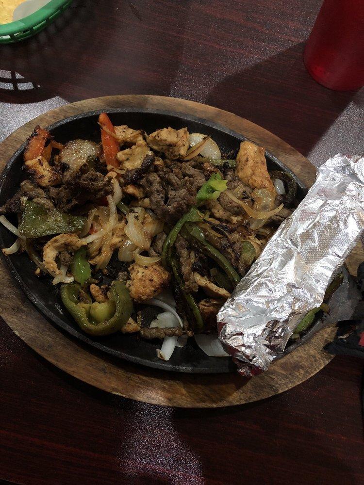 Food from Taqueria Jalisco