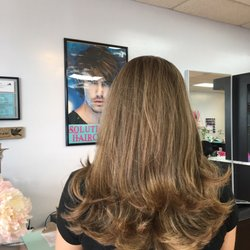 Solutions Haircut 154 Photos 25 Reviews Hair Salons 17039 S