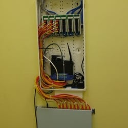 photo of unique wiring solutions, inc - bartlett, il, united states