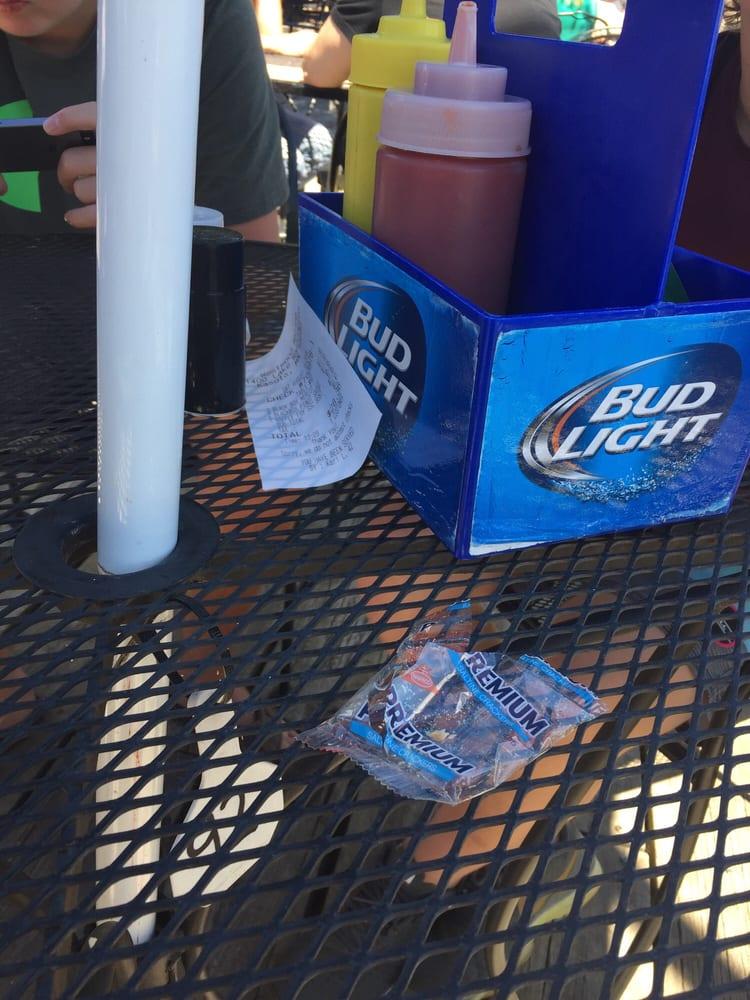 Westwood Marina Bar & Grill: 1400 Lake Washington Access Rd, Kasota, MN