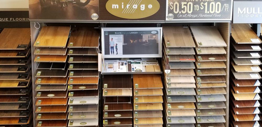 Totally Floored Flooring America: 2022 E Perkins Ave, Sandusky, OH