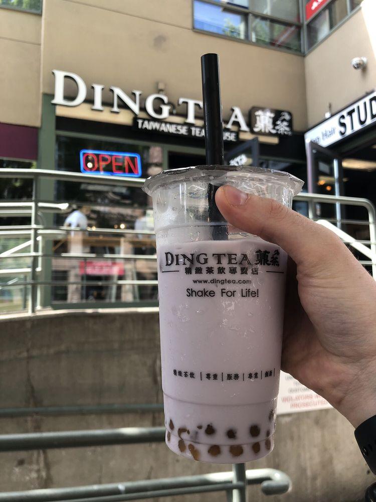 DING TEA SEATTLE - 174 Photos & 119 Reviews - Bubble Tea