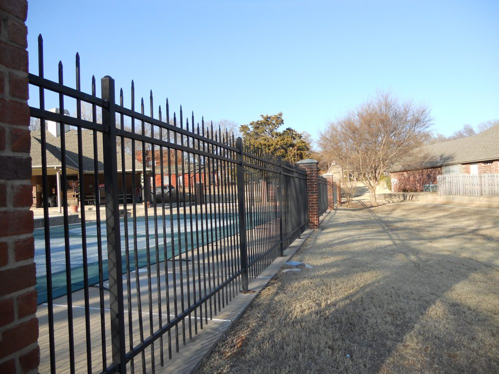 Cedar Forest Fence Company