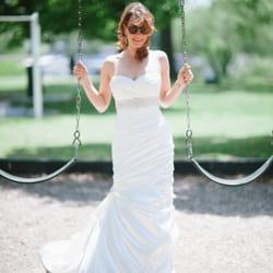 Photo Of Urban Set Bride