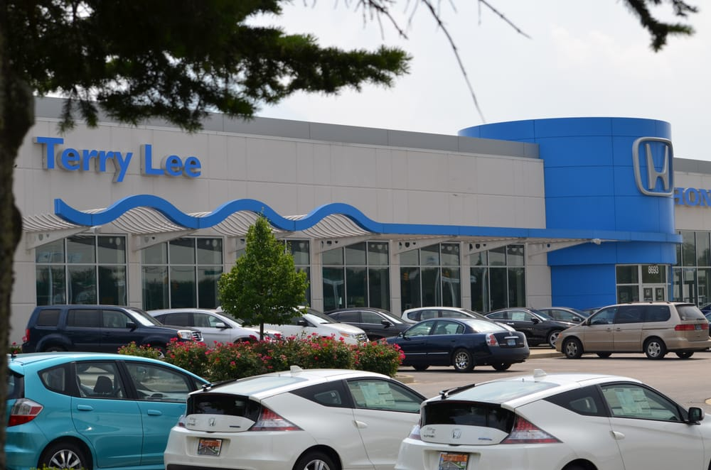 Photo Of Terry Lee Honda   Avon, IN, United States