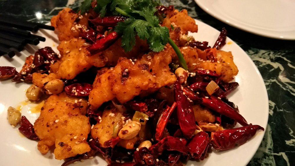 Chinese Food On Mercer Island