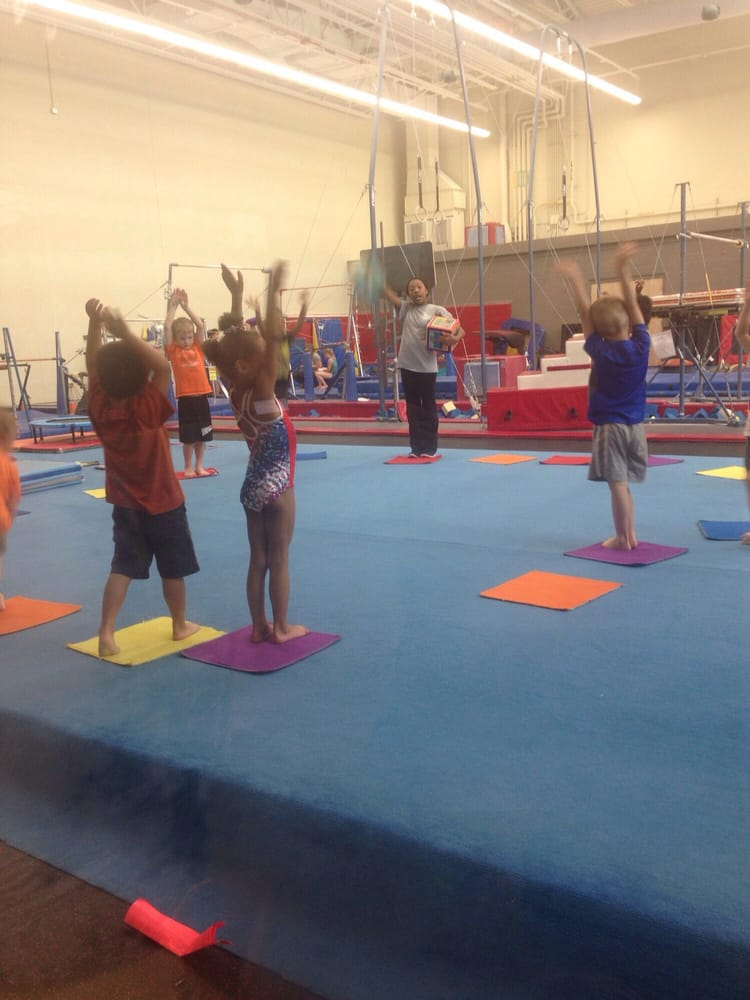 Gymnastics and Recreation Center