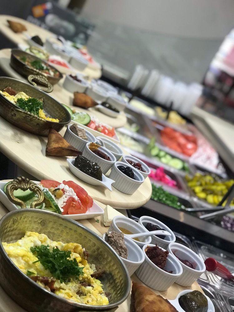 Istanbul Shawarma