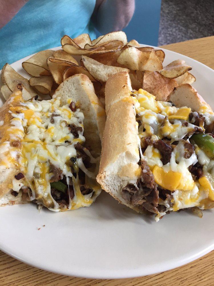 Texas Flaming Grill: 549 Ambler Ave, Abilene, TX