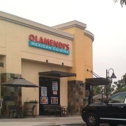 Mexican Restaurants Foothill Ranch Ca