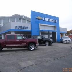 Photo Of Durand Chevrolet   Hudson, MA, United States