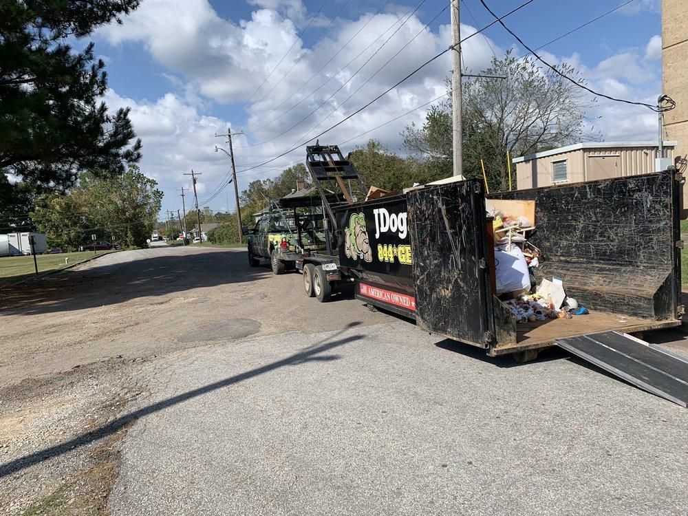 JDog Junk Removal & Hauling: Jackson, TN
