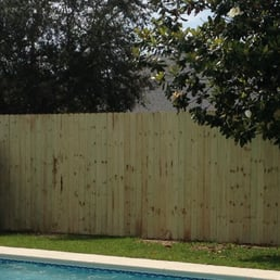 Photo Of Fence Life Navarre Fl United States