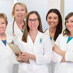Southwest Gynecologic Oncology - Oncologist - 201 Cedar St SE ...