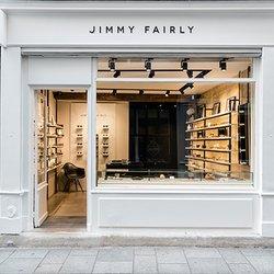 Jimmy fairly brillen en opticiens 64 rue vieille du temple marais parij - Boutique design lille ...