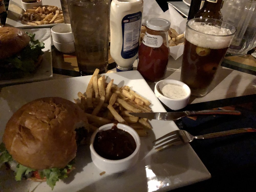 Lake City Cafe: 310 Gunnison Ave, Lake City, CO