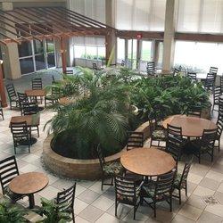 Photo Of Days Inn Warren Pa United States Atrium Dining