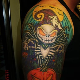 Deadly Sin Tattoo - 72 Photos - Piercing - 921A Lejeune Blvd ...