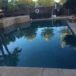 Blue Water Pool Service - Pool Cleaners - Las Vegas, NV ...