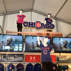 4086cad037 The Cubs Store - 14 Photos - Sports Wear - 1060 W Addison